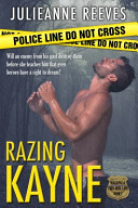 Razing Kayne book