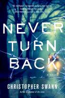 Book Never Turn Back