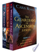The Guardians of Ascension Series  Books 1 3 Book PDF