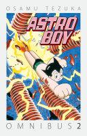 Astro Boy Omnibus