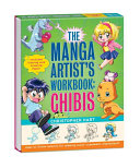 The Manga Artist s Workbook
