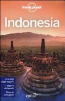 Copertina Libro Indonesia