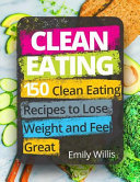 Clean Eating Cookbook