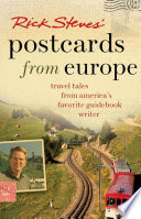 Rick Steves  Postcards from Europe
