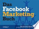 Das Facebook Marketing Buch