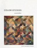 Color Studies 2nd Edition