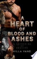 Book A Heart of Blood and Ashes