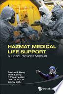 Hazmat Medical Life Support