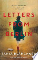 Letters from Berlin Book PDF