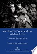 John Ruskin s Correspondence with Joan Severn