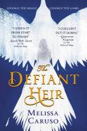 Book The Defiant Heir