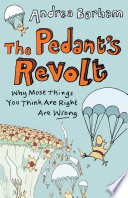 The Pedants Revolt