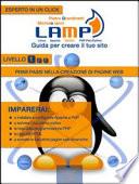 LAMP  guida per creare il tuo sito  Livello 1