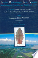 Amazon Fish Parasites