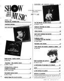Show Music
