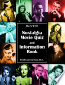 The N O VO Nostalgia Movie Quiz and Information Book