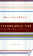 Behandlingsarbejde i team