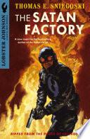 Lobster Johnson  The Satan Factory