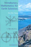Introductory Mathematics For Earth Scientists book