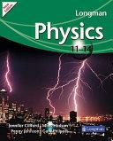 Longman Physics 11-14