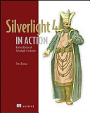 Silverlight 4 In Action book