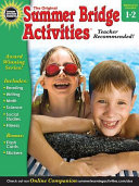 Summer Bridge Activities    Grades 1   2