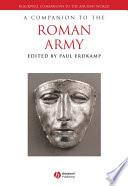 A Companion to the Roman Army