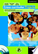 Cross curricular Projects Photocopiable Resource Book with Audio CD  Volume 0