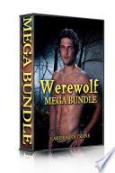 Werewolf Mega Bundle 1 ON SALE  Nine BBW Paranormal Erotic Romance Stories