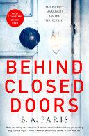 Behind Closed Doors 5 Chapter Sampler