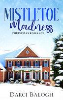 Mistletoe Madness Book