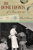 The Home Fronts of Iowa  1939 1945 State Responded According To Its Economy And