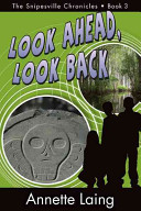 Look Ahead  Look Back Finds Reluctant Time Travelers Hannah Alex And Brandon