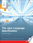 The Java Language Specification Java Se 8 Edition
