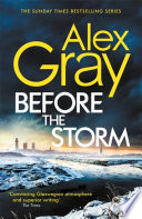 Before the Storm Book PDF