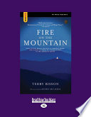 Fire on the Mountain  Large Print
