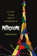 Metronome by Lorànt Deutsch