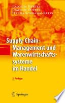 Supply Chain Management und Warenwirtschaftssysteme im Handel