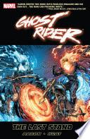 Ghost Rider Vol  2