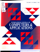 International Journal of Computers   Applications