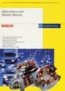 Alternators and Starter Motors