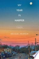 My Year in Harper