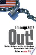 Immigrants Out
