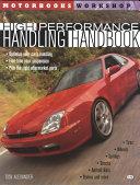 High Performance Handling Handbook