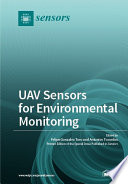 UAV Sensors for Environmental Monitoring