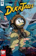 download ebook ducktales #9 pdf epub