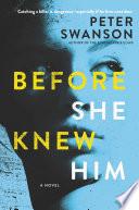 Before She Knew Him Book PDF