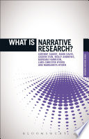 What is Narrative Research