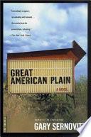 Great American Plain