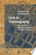 Lock In Thermography